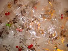 100PCS / Dangle Earrings / All Hypo Allergenic / CHILDREN WHOLESALE LOT