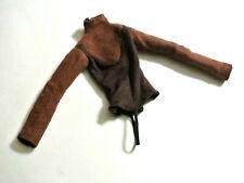 1/6 scale Sideshow Star Wars Leia boushh Shirt for Hot toys female bounty hunter