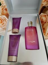 ❤️SET MIRACLE FOREVER,LANCOME,EDP,1.7OZ,BODY LOTION+BATH AND SHOWER GEL