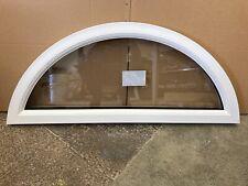 Arch Top D Frame Upvc Window/Door