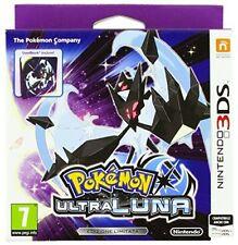 Nintendo Pokémon Ultra Luna Limited Edition 0691505