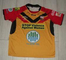 "Papua New Guinea 2012 ""L"" Fi-Ta Rugby League Shirt Jersey"