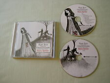 REGINA SPEKTOR Mary Ann Meets The Gravediggers and Other Short Stories CD/DVD