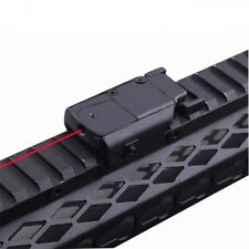 New Arrvial Tactical Red Laser Sight Laser Pointer With Switch For Hunting