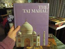 The Taj Mahal  From the Wonders of Man Series: Newsweek Books  - LOTFOL