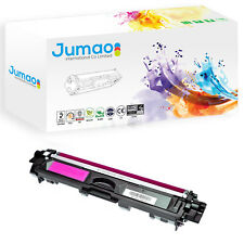 Toner Jumao type TN245 pour Brother HL-3150CDW 3170CDW MFC-9140CDN Magenta 2200p