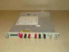 Tektronix Vx4234 Digital Multimeter Module (Tp44)
