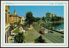 AD1815 Brescia - Provincia - Toscolano-Maderno - Scorcio panoramico