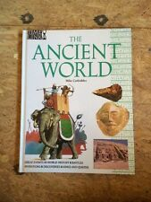 The Ancient World by Mike Corbishley (1993, Hardcover)