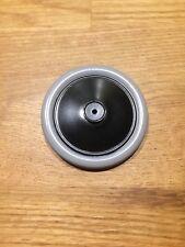 Roue tôle de 65mm pour Jouet Citroen au 1/10eme Trèfle 5hp Haute Pression