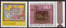 Postfrische Briefmarken aus Deutschland (ab 1945) mit Religions-Motiv