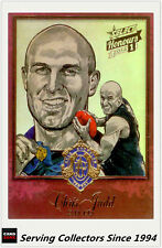 2014 Select AFL Honours Brownlow Sketch Card BSK49 Chris Judd (Carlton)
