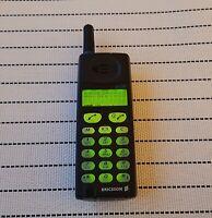 ERICSSON EH237 mobile vintage rare phone WORKING