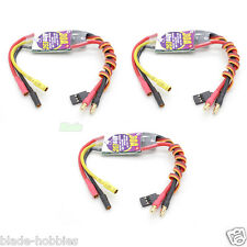 3 X 30A AFRO ESC WITH SIMONK FIRMWARE FOR MULTIROTOR TRICOPTER HEX TRI DJI 30 A