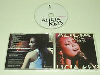Alicia Keys/Unplugged (J Records 82876 71808 2)CD Album