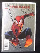 Ultimate Spider-Man (2009) #1 Foil Variant