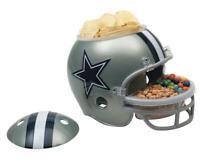Dallas Cowboys Snack Helm Helmet Full Size ,NFL Football,für ihre Party !!!