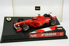 Hot Wheels 1/43 - F1 Ferrari F399 Irvine