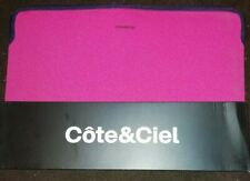 Cote & Ciel 15inch laptop zipped sleeve. MacBook Pro/Con retina