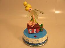 Disney Tinkerbell Music Box by Gammy