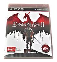 Dragon Age II Sony PS3