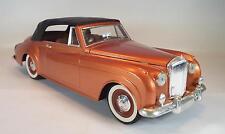 Solido 1/20 Bentley S II (1961) kupfer #1970