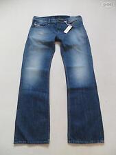 Diesel ZATINY wash 0814A Bootcut Jeans Hose, W 33 /L 34, NEU ! Vintage Denim !