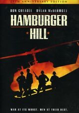 Hamburger Hill [New DVD] Anniversary Edition, Rmst, Subtitled, Widescreen, Ac-