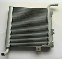 for Jaguar F-Pace 2016- on Auxiliary Radiator LH T4A1807 / HK838D049AA