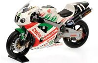 MINICHAMPS 122 001446 HONDA VTR 1000 V Rossi & C Edwards 8hr Suzuka 2000 1:12th