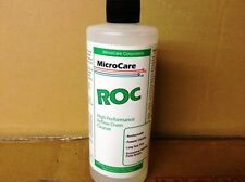 MICROCARE 12 OZ PUMP SPRAY HIGH PERFOMANCE REFLOW OVEN CLEANER MCC-ROC