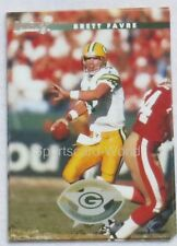 BRETT FAVRE - Donruss 1996 #72 Playercard (Green Bay PACKERS)