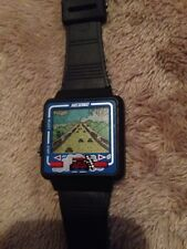 """Nelsonic Race """"Melody"""" Musical Car Game Watch, Working With Bayttery , Mint"""
