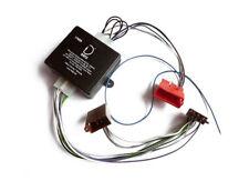 DIETZ Bose Aktiv System Adapter/Stecker für AUDI/PORSCHE/VW PKW Radios