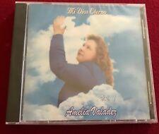 """Alabanza Musica Cristiana """"Mi Dios Enterno"""" Amelia Necochea Valadez (CD)"""