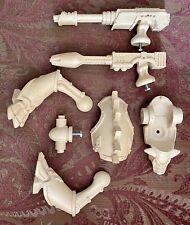 Vintage Armorcast Warhound Titan (1989)