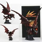 Deathwing Dragon World of Warcraft Cataclysm Neltharion Blizzard Action Figure