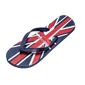 Infradito England ciabatte uomo mare,flip flop,slipper, piscina, tempo libero
