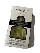 Nails Inc Superfood Repair Oil (14ml) Nail & Cuticle Oil BNWB