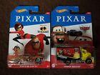 Hotwheels Pixar Incredibles Disney Cars Hiway Hauler