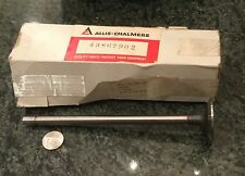 allis chalmers AGCO new holland steel poppet valve klauer mfg 43867902 tractor