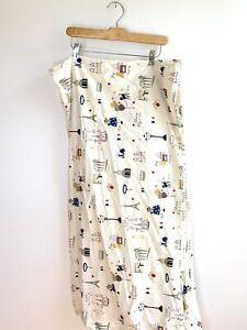 GARNET HILL PARIS Pillow cases KING for sheet set novelty print France