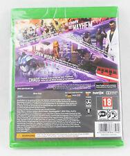 Agents of Mayhem, Day One Edition [Xbox One]