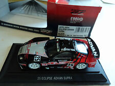 Ebbro 1/43 Toyota Supra #25 JGTC 2004 Eclipse Advan 597