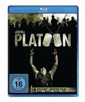 Platoon - 25th Anniversary Edition [Blu-ray/NEU/OVP] Oliver Stone / 4 Oscars