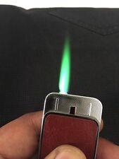 Windproof Stylish Jet Flame Apple Cigarette lighter
