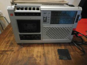RFT STERN RADIORECORDER R4100 wie KR 450 STERACORD - RADIO