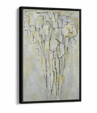 Canvas Nature Abstract Art Prints