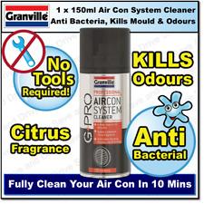 1x Granville Car Air Con Bomb Air Conditioning Neutraliser & Odour Sanitiser