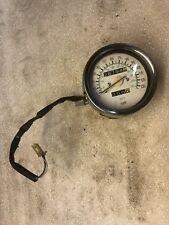 Yamaha YX 600 Radian Tachometer  speedometer